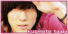 The Kyomoto Taiga Fanlisting